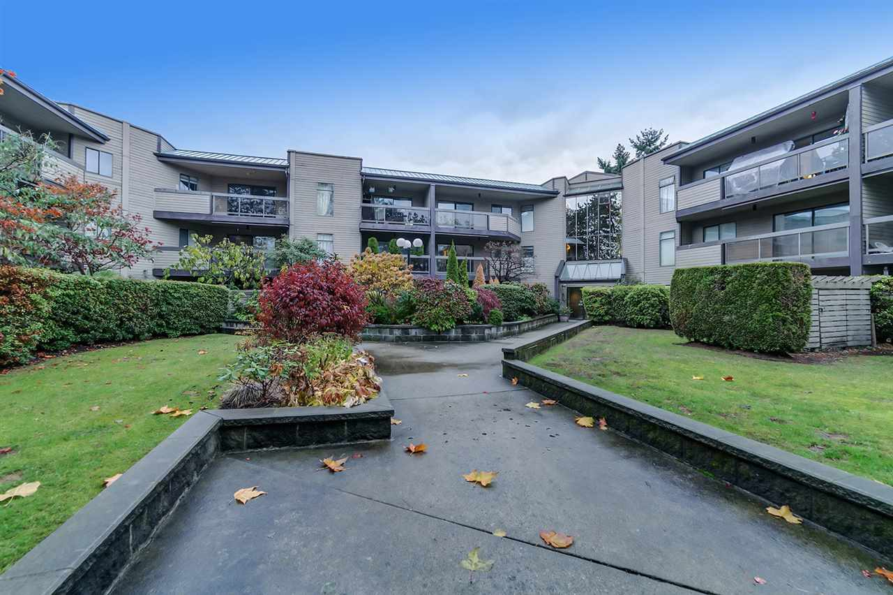 203 6105 KINGSWAY , Burnaby BC V5J 5C7 - Highgate Apartment/Condo for sale, 2 Bedrooms (R2224311) #1