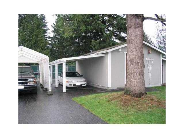 Large Workshop & carport