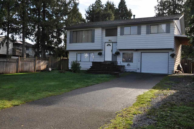 19928 48 AVENUE - Langley City House/Single Family for sale, 4 Bedrooms (R2123610) #1