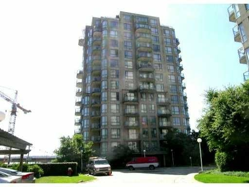 #1203-828 Agnes St , New Westminster BC V3M 6R4 - Downtown NW Apartment/Condo for sale, 2 Bedrooms (V1087230) #1